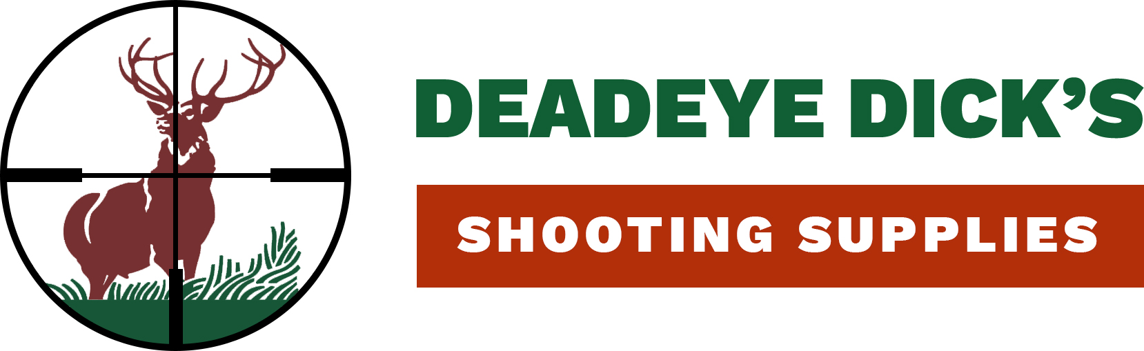 Deadeye Dicks Shooting Supplies