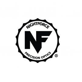 Nightforce Optic Mounts
